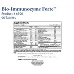 Biotics Research Bio-Immunozyme Forte™ (90C)