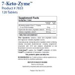 Biotics Research 7-Keto-Zyme™