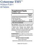 Cytozyme-THY™ (60T)-2