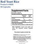 Red Yeast Rice-2
