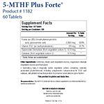 5-MTHF Plus Forte 2