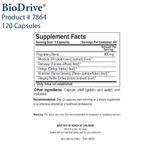 Biotics Research BioDrive®
