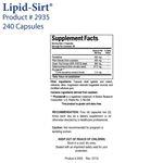 Lipid-Sirt™-2