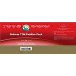 Chinese Positive Pack TCM Part 1