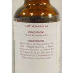D138 (fka Cholestro Plex) German Homeopathic-2
