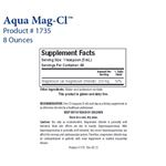 Biotics Research Aqua Mag-Cl™