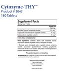 Cytozyme-THY™ (180T)-2