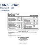 Osteo-B Plus® (180T)-2