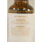 N-23 Hypothalamus Energizer Homeopathic Endocrine2