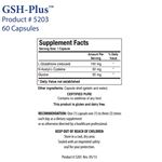 GSH-Plus™ (Glutathione)-2