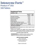 Intenzyme Forte™ (500T)-2