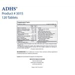 Biotics Research ADHS® Adrenal Support (120T)