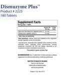 Dismuzyme Plus™ Tablets-2