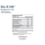 Biotics Research Bio-B 100™
