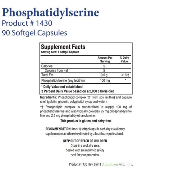 Phosphatidylserine-2