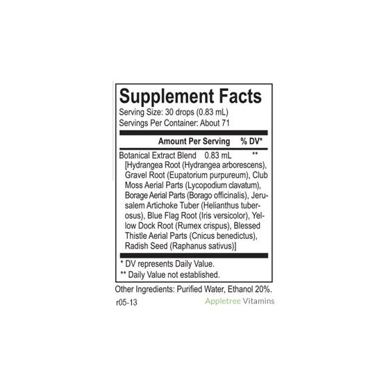 Core Hydrangea Blend - 2 fl. oz. (59.1 ml)-2