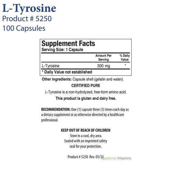L-Tyrosine-2
