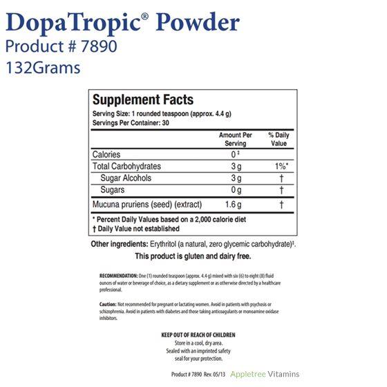 DopaTopic™ Powder-2
