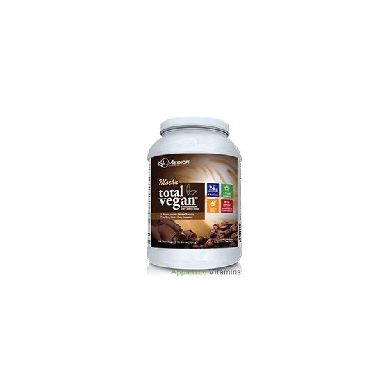 Total Vegan Mocha - 19.97 oz. (566 Grams)